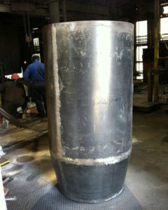 Furnace Form