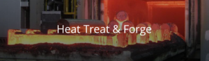 Allied Mineral Products - Heat Treat & Forge